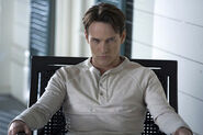 Bill Compton is The Prophet of Lilith