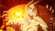 Father (Fullmetal Alchemist) sun