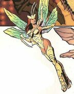 Insect Queen (DC Comics)