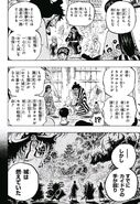 Kaido take over Wano