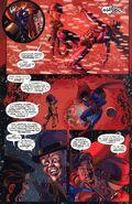 Superman (DC Comics) Molecular Adjustment 1