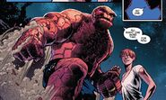 The Thing (Marvel Comics) for you