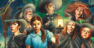 Witches (Discworld)