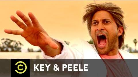 Key & Peele LA Vice