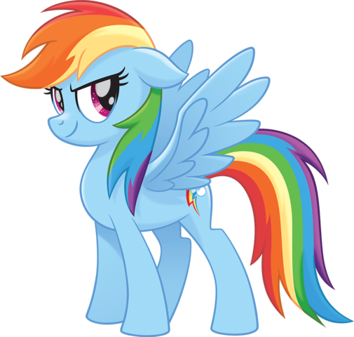 File:MLP The Movie Rainbow Dash official artwork.png