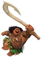 Maui Moana
