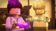 Scrolls of Forbidden Spinjitzu (Ninjago)