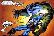 Steven Rogers (Earth-616) 194