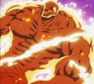 Escanor The One (Seven Deadly Sins) - anime