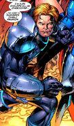 Genesis Tyler Dayspring (Earth-4935)