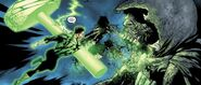 Hammer Generation by Hal Jordan