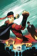 Kong Kenan Yin-Yang Super-Man