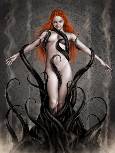 LilithMotherOfMeri