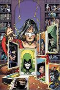 Madame Xanadu (DC Comics) Starla
