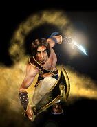Prince sword