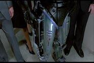 Robo holster