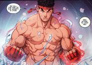 Shin Ryu (Street Fighter)