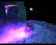 Dark Spyro Aether