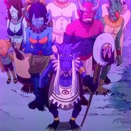 Demons (Fairy Tail)