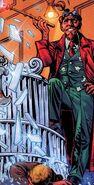 Mark Mandrill Matter Master (DC Comics) 01