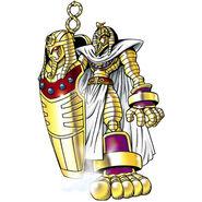 Pharaomon (Digimon)