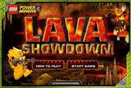 Lava showdown 2