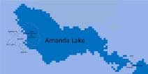 Lago Amanda