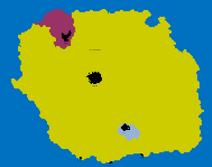 Isla David tras la guerra