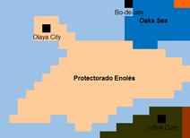 PEN geosit