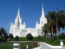 Templo Blanco de Yenai