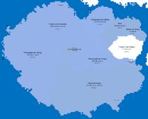 Federal South - Federal New Island