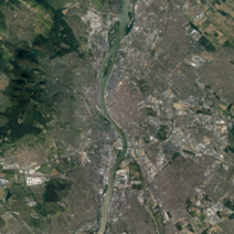 El Dragyan en Olaya (satélite)