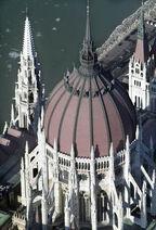Parlamento de Olaya - cúpula