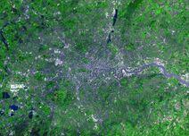 Ikerne Satellite