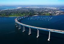 Yenai Coronado Bridge 2