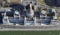 Parlamento de Olaya - superior