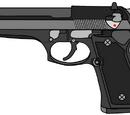 베레타 92F