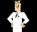 Professor Utônio