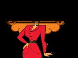 Srta. Sara Belo