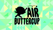 Air Buttercup - Titlecard