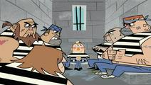 Willy preso