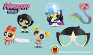 Nexthappy alltoys ppg