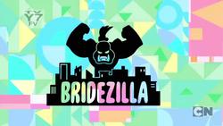 Bridezilla?