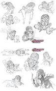 PowerpuffGirls CRaggio 2