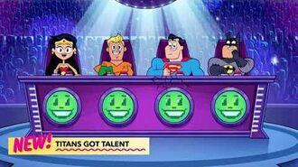 Cartoon Network - New in 2020 Promo