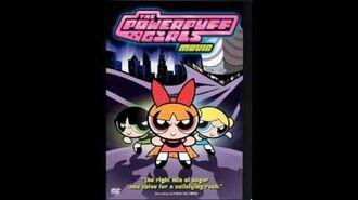 That's What Girls Do The Powerpuff Girls Movie