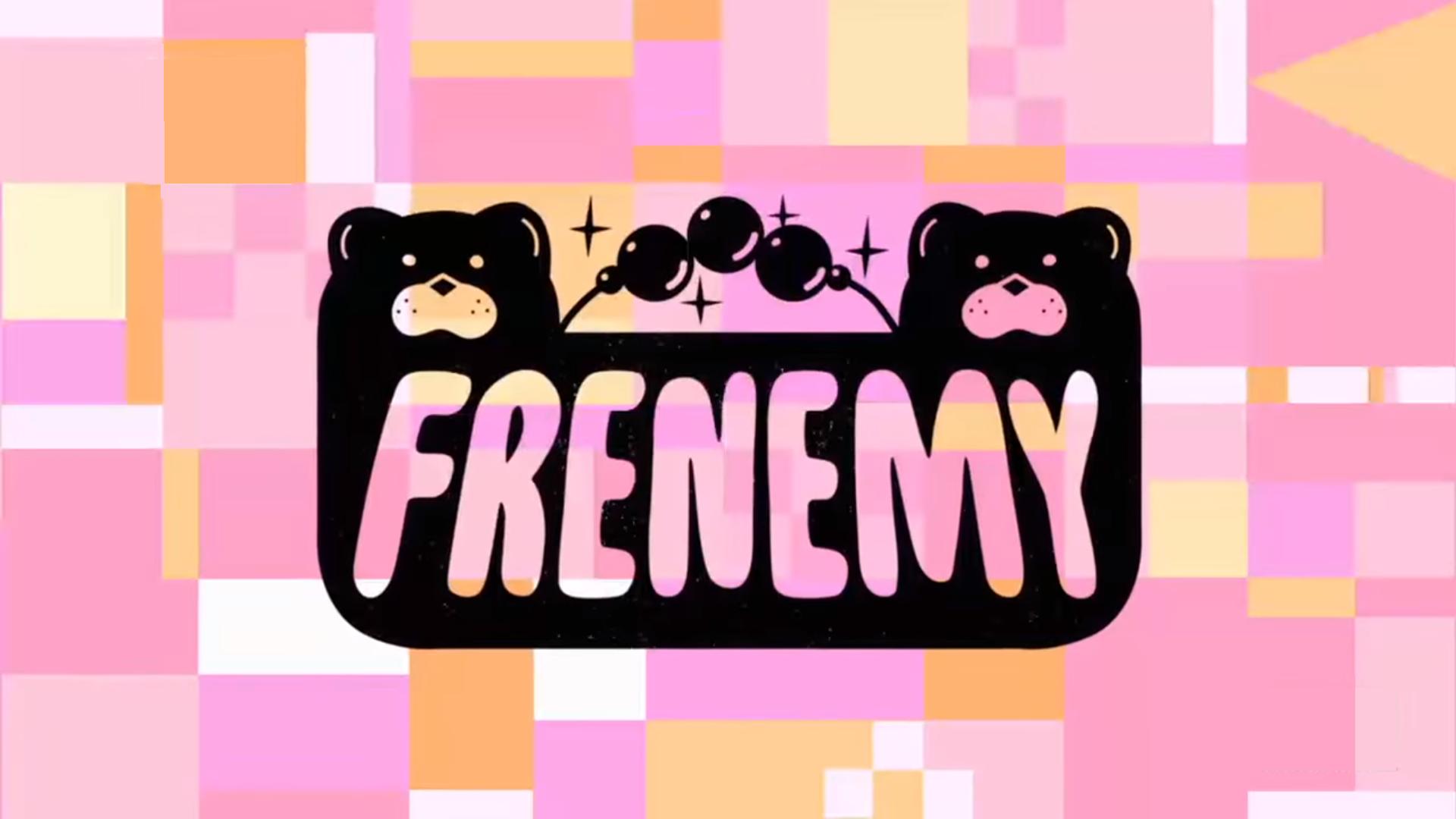 frenemy powerpuff girls wiki fandom powered by wikia
