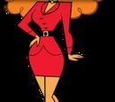 Sara Bellum (1998 TV series)