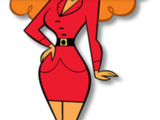 Sara Bellum (1998 TV series)