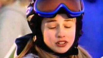 Powerpuff Toys Snowboarding Burger King Powerpuff Girls Commercial